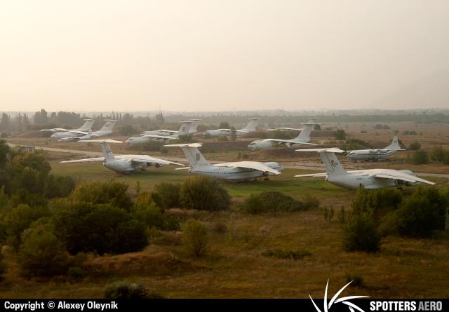Последняя надежда заработать: Украина сдает в аренду самолеты и аэродромы